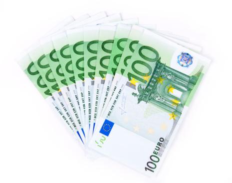 Plafonnement des paiements en espèce au 1er septembre