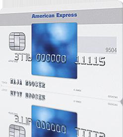 Une nouvelle carte American Express dédiée au Millenials